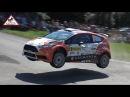 Super Lukyanuk Barum Czech Rally Zlín 2016 Passats de canto