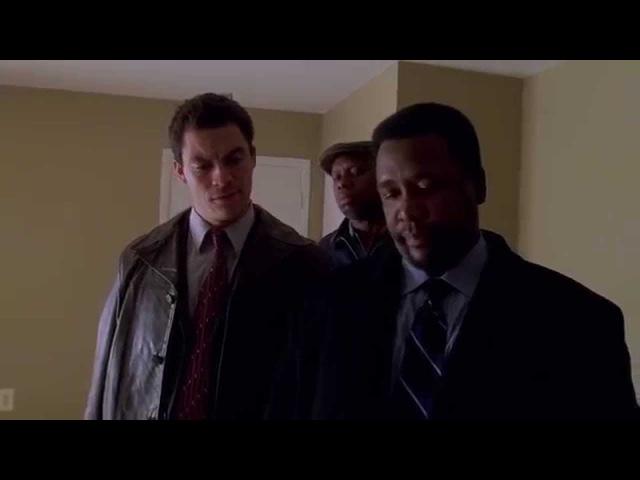 Расследование преступления («Прослушка» / «The Wire»)