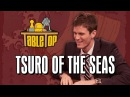 Tsuro of the Seas: Kevin Pereira, Brendan Halloran, and Andy Hull join Wil on TableTop SE2E18