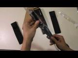 Китайские ножики 3508 3508B фирмы GrandWay обзор