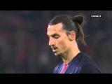Zlatan Ibrahimovic devient le meilleur buteur de l'histoire du PSG ! - 2015 10 04