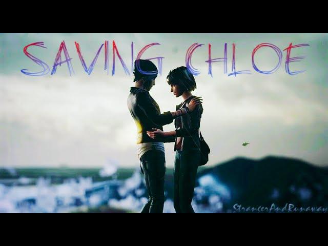 [pricefield] - Saving Chloe [life is strange gmv]