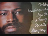 Teddy Pendergrass - It don't hurt now