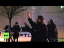 Turkey: Gunmen hit Hurriyet Daily News' Ankara office in drive-by shooting