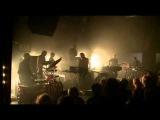 JAGA JAZZIST - Touch Of Evil live at Kortrijk (de kreun)