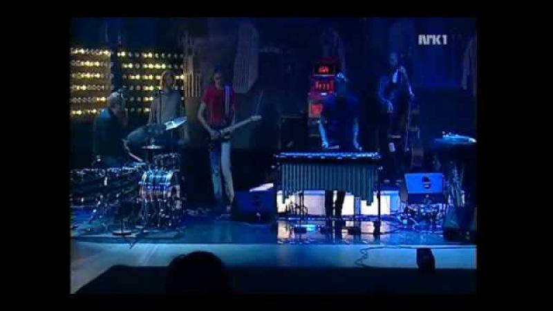 Jaga Jazzist - One-Armed Bandit (Live)