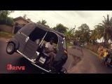 DRIVE NEWS Shri Lanka   TUC- TUC   2 mas