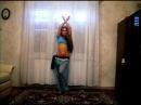 Isabella Belly Dance Warda Warda 2012