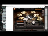 Mixing Secrets - EZDrummer 2 Metal Machine - Cleaner, punchier sounding drums in minutes