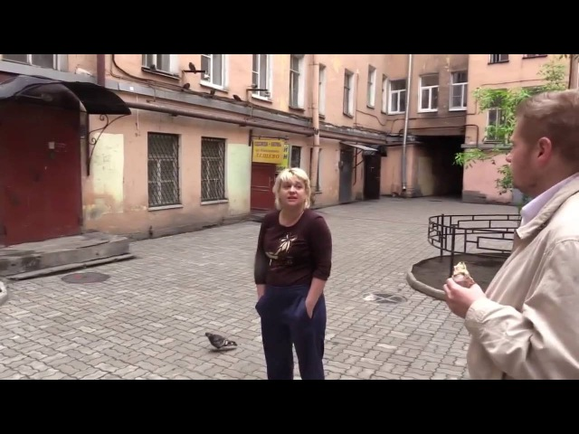 Юрия Хованского обрызгали из перцового баллона