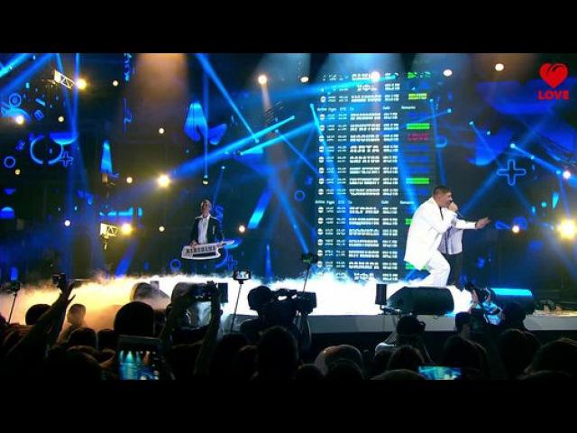 Марсель - Предубеждение и гордость (Big Love Show 2016) - Видео Dailymotion