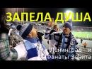 Запела душа Ленинград ФанатыЗенита ЗенитЛион