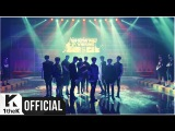 MV Hui, Yeo One, Yuto, Kino, Woo Seok(