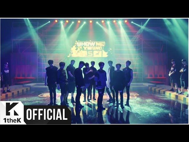 [MV] Hui, Yeo One, Yuto, Kino, Woo Seok(후이, 여원, 유토, 키노, 우석) _ Young(젊어) (Prod. by Dok2)