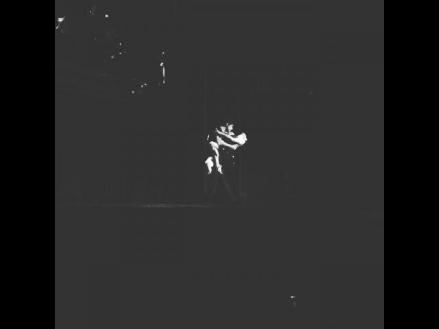 """Damien Lauretta on Instagram: """"Je rêvais de voir un Tango Argentin... Je l'ai vu....! 💃😀"""""""