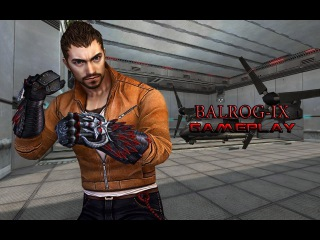 Zombie Engine (CSO-MOD.COM) Gameplay with Balrog IX
