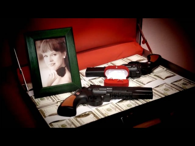 Ю.Ясько(vdeoYasko):Гангстерская СВАДЬБА (криминальная и весёлая)