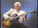 Herb Ellis - Swing Jazz, Soloing &amp Comping (2004) full video