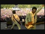 Me First And The Gimme Gimmes - Blowin' In The Wind Live at Pinkpop Festival