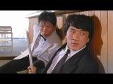 Джеки Чан (адвокат Джеки Лан) драка на корабле  Jackie Chan (lawyer Jackie Lung) fight on ship