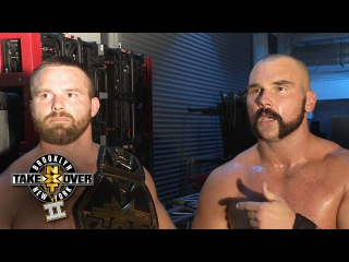 [#My1] There's just one thing left to do for The Revival: NXT Exclusive, Aug. 20, 2016