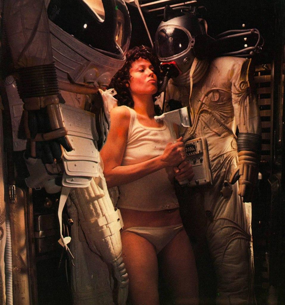 Erotic sci fi movies — pic 4