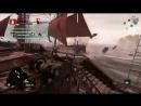 Прохождение DLC Freedom Cry [Туман рассеивается] Воспоминание 5 в Assassins Creed IV: Black Flag