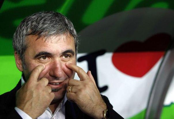 """В """"Рубине"""" подтвердили, что представители Хаджи выходили на клуб"""