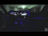 2014 Mercedes-Benz S550 on 22 Vossen CVT - Executive Package (W222)