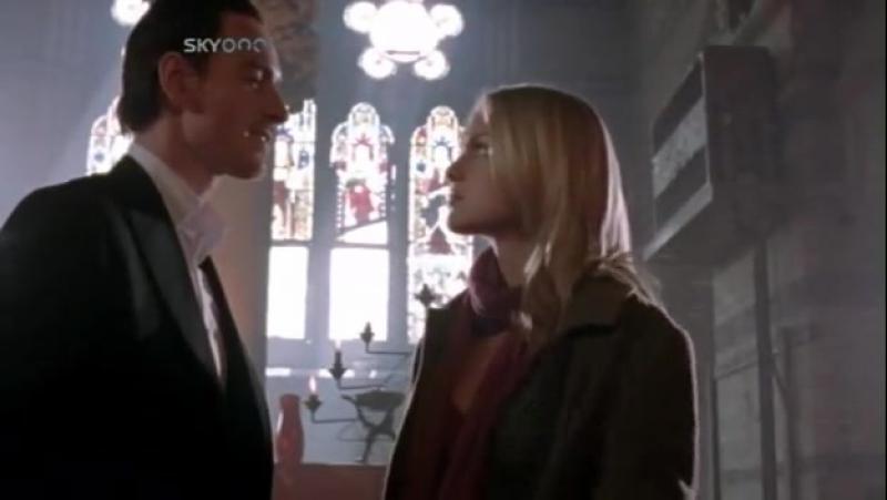 Ведьма (Hex) 2 сезон. 2 серия (Б.Грант,Э.Годдар,Дж.Мерфи,2005)
