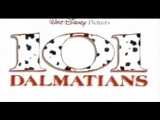 101 далматинец / 101 Dalmatians [1996]