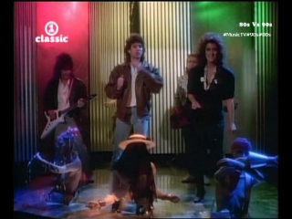 Starship - Nothing's Gonna Stop Us Now (1987)