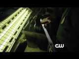 Промо + Ссылка на 2 сезон 5 серия - Стрела (Arrow)