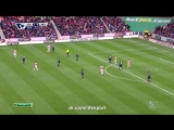 Сток Сити 2:0 Манчестер Сити | Чемпионат Англии 2015/16 | Премьер Лига | 15-й тур | Обзор матча