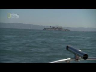 Загадки истории: Исчезнувшие из Алькатраса / Historys Secrets: Vanished From Alcatraz (2011) - Док фильм