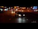 Безумный дрифт на золотом BMW по ночной Москве 1