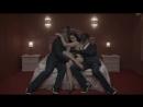 Monarchy feat. Dita Von Teese - Desintegration