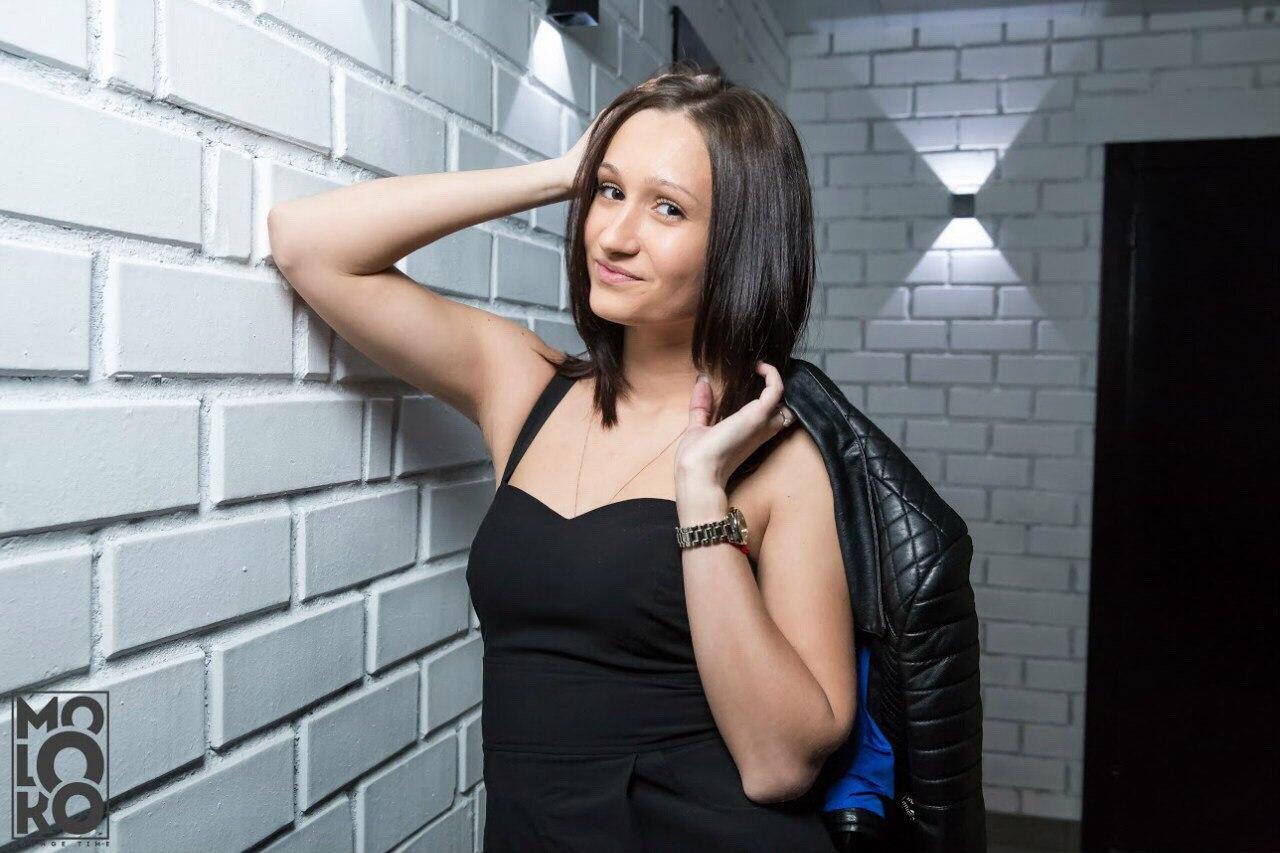 Оля Вредная, Екатеринбург - фото №1