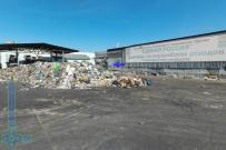 27 августа 2015 -  Тольятти: Завод по переработке отходов ПОВТОР