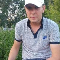 Анкета Сергей Лебедев