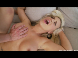 [TheAssFactory.com / JulesJordan.com] Whitney Taylor - 19 Year Old Girl 1st Anal [Blondes, Teen, Anal, Facial]