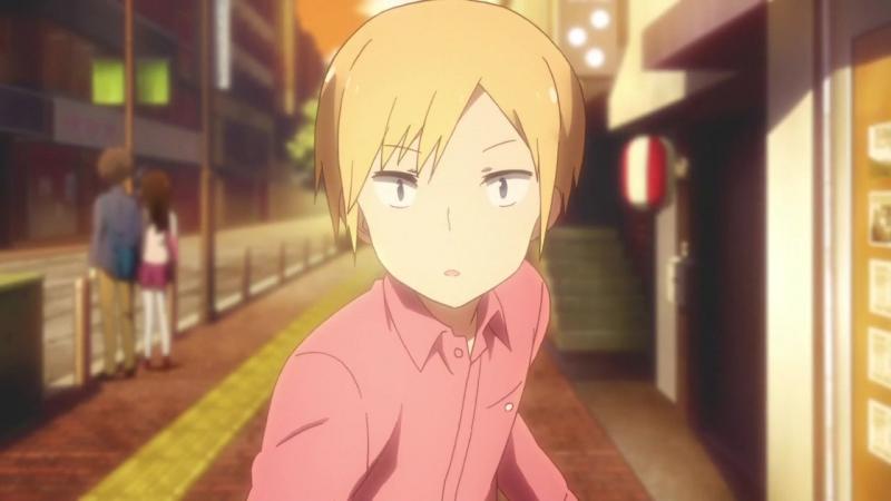 Himouto! Umaru-chan! (Двуличная сестрёнка Умару-чан!) 1 сезон 4 серия [Lime]