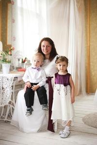 Дарьюшка Леонович