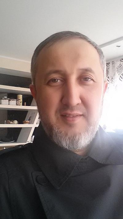 Марат Мусульманин