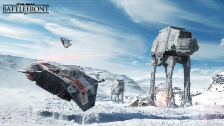 Star Wars: Battlefront Digital Deluxe Edition торрент