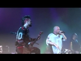 Five Finger Death Punch - Live In Moscow