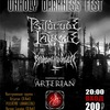 20.02.| UNHOLY DARKNESS FEST