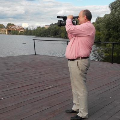 Игорь Горожанкин