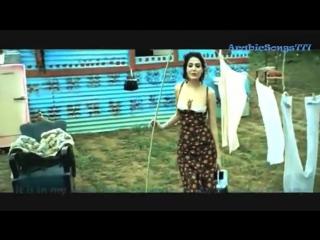 BEST ARABIC SONG(subtitles english) Cyrine Abdel Nour -Law Bass Fi Aini