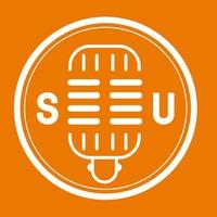 Логотип Ростовский Stand Up Клуб